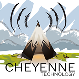 Cheyenne Technology Facebook Logo><a target=